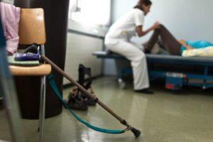 Die Pflegekosten steigen bis 2030 auf geschätzte 18 Milliarden Franken jährlich. KEY